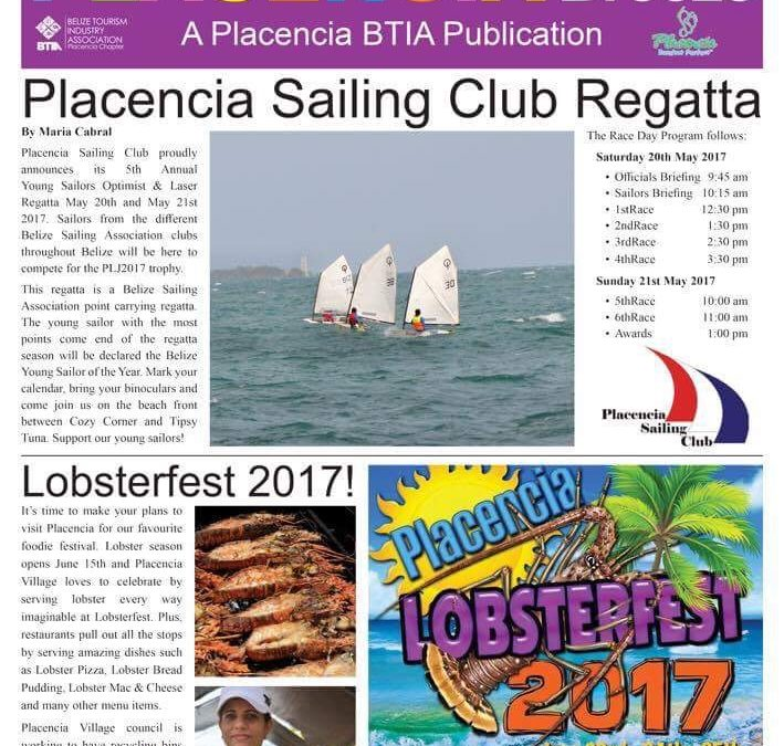 Placencia Breeze May 2017